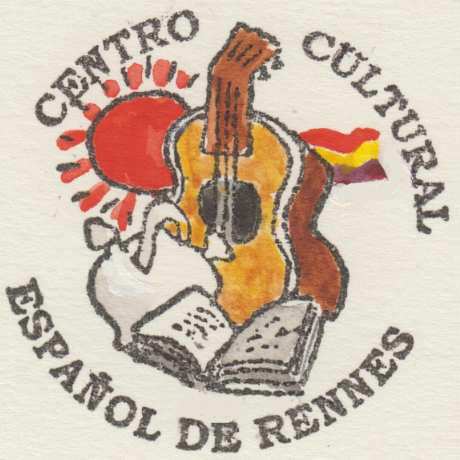 Logo Centre Culturel Espagnol de Rennes