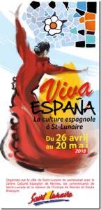 La culture espagnole à Saint Lunaire